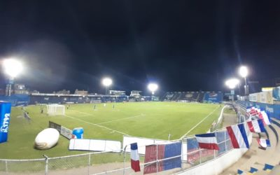 Salud no autoriza el ingreso de aficionados al estadio Mario Camposeco para los juegos de Xelajú