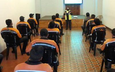 PMTQ habilita oficina para dar capacitaciones en educación vial