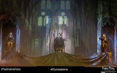 En noviembre se presentará en Xela el musical «Las brujas de Xelajú»