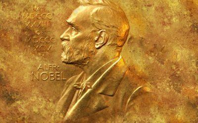 Nobel a la libertad de expresión
